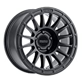 "Method Race Wheels 314 Matte Black 17x8.5"" 5x5"", 0mm offset 4.75"" Backspace, MR31478550500"