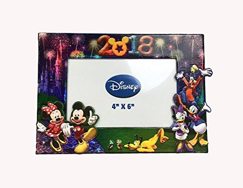 Disney Exclusive 2018 Mickey & Gang 4