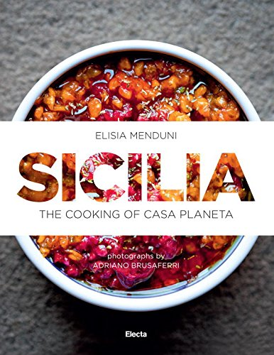 Image of Sicilia: The Cooking of Casa Planeta