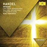 Handel: Messiah (Virtuoso series)