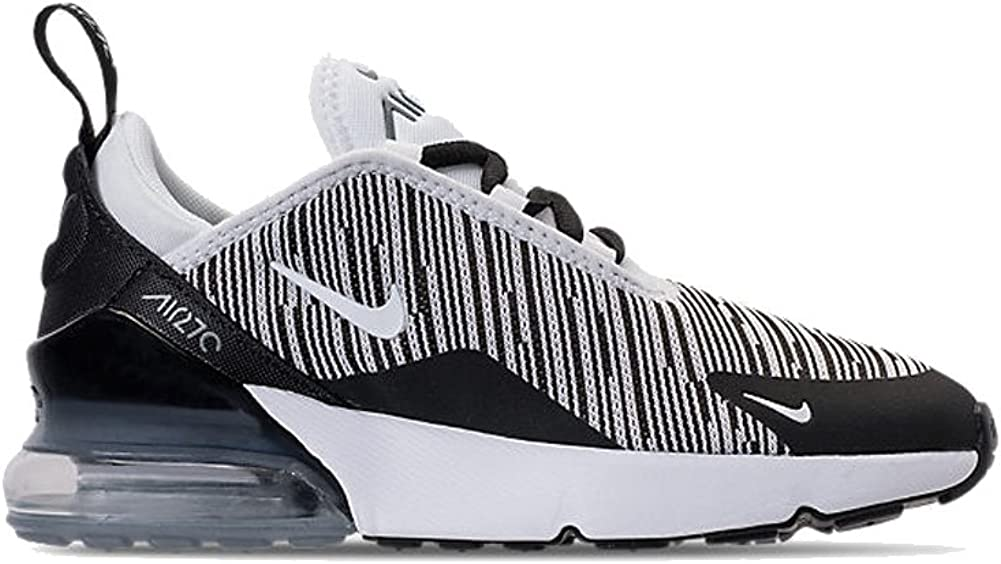 Little Kids Ao2372-007 Size 13.5 Nike Air Max 270 ps