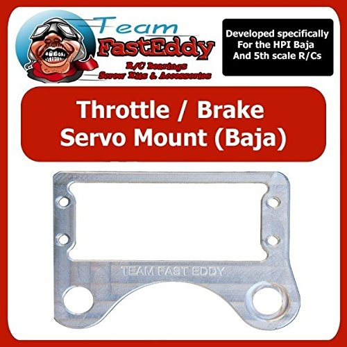 rottle/Brake Servo Mount ()
