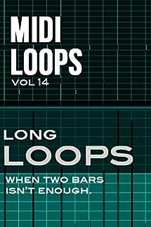 Amazon com: Long Loops - MIDI Drum Loops [Download]: Software