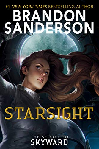Starsight (Skyward)