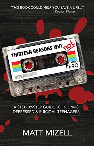 13 Reasons Why Ebook