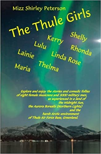The Thule Girls: Amazon.es: Peterson, Mizz Shirley, Roberts ...