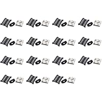 15 x Quantity of Walkera Rodeo 150 150-Z-06(B) Support Block Black