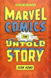 Marvel Comics, Sean Howe, 0061992100