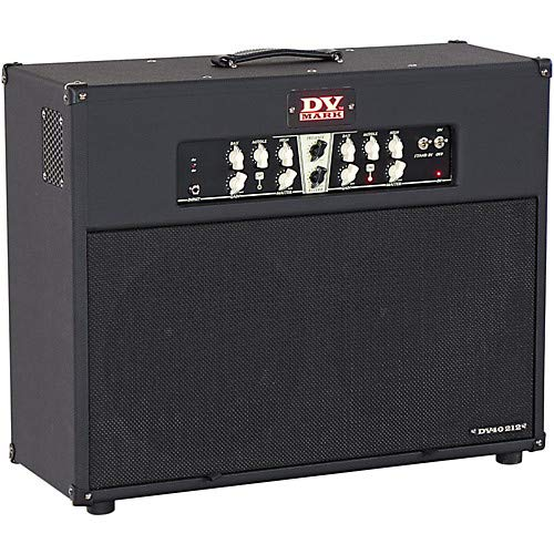 - DV 40 212 40 Watt 2x12 Guitar Combo