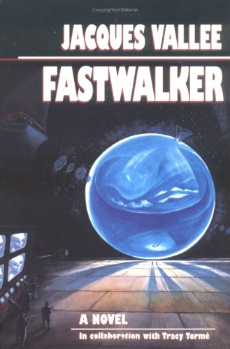 Fastwalker: A Novel