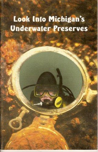 Diving Michigan