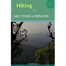 Hiking in São Tomé & Príncipe: DISCOVER SÃO TOMÉ ISLAND - BY FOOT!