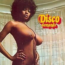 Disco Demands (Part 1): A Collection Of Rare 1970s Dance Music (2LP)