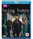 Being Human - Series 2 [Blu-ray] [Region Free]