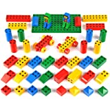 "Theo Klein 654 ""Manetico"" Magnet System Set (43-Piece)"