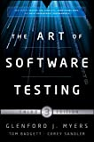 img - for The Art of Software Testing book / textbook / text book