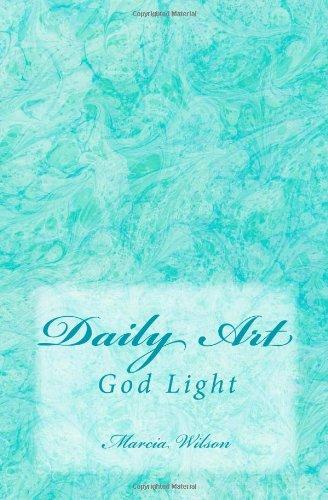 Daily Art: God Light pdf