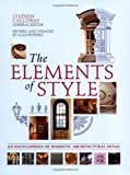 img - for The Elements of Style: An Encyclopedia of Domestic Architectural Detail book / textbook / text book