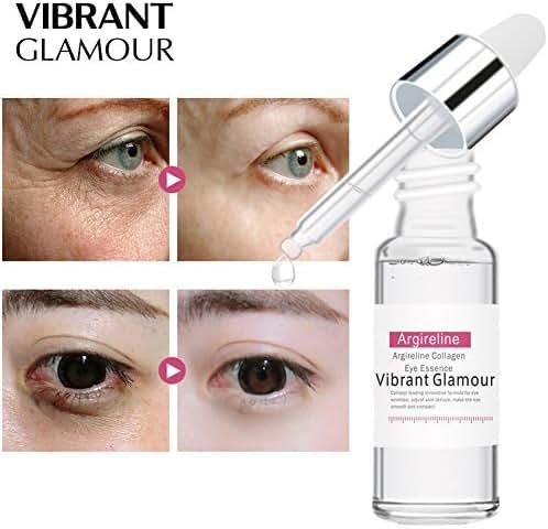 YTGOOD The First Treatment Essence Intensive,Argireline Collagen Peptides Face Serum Anti-Aging Wrinkle Lift Firming Whitening Moisturizing Essence