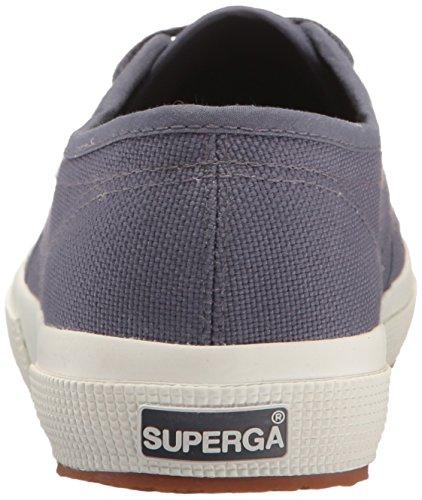 Superga Kvindernes 2750 Cotu Sneaker Vintage Blå EkCHT7