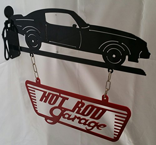 70 - 81 Camaro Wall Mount Sign, used for sale  Delivered anywhere in USA