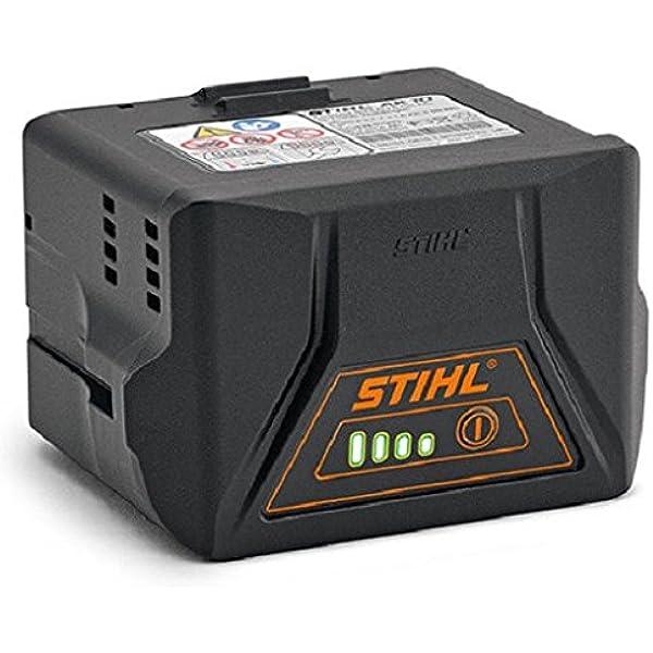Batería Blas dispositivo Stihl BGA 56: Amazon.es: Bricolaje ...
