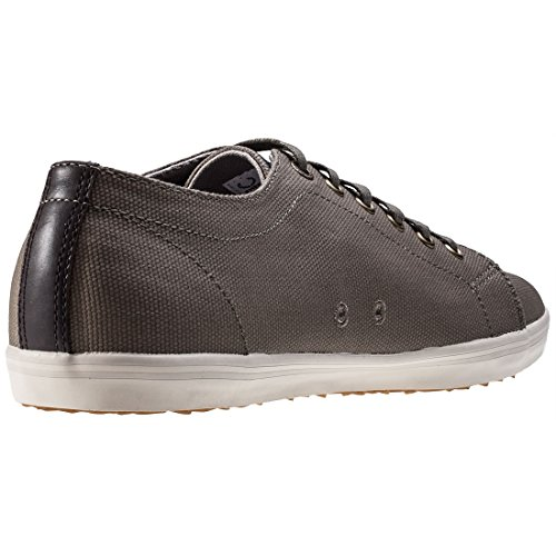 Fred Perry Kingston Coated Canvas Driftwood B1130627, Basket