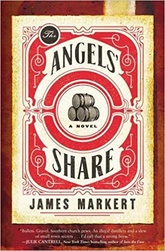 Image result for angels' share james markert
