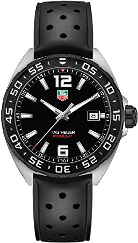 tag-heuer-mens-waz1110ft8023-formula-1-stainless-steel-watch-with-black-band
