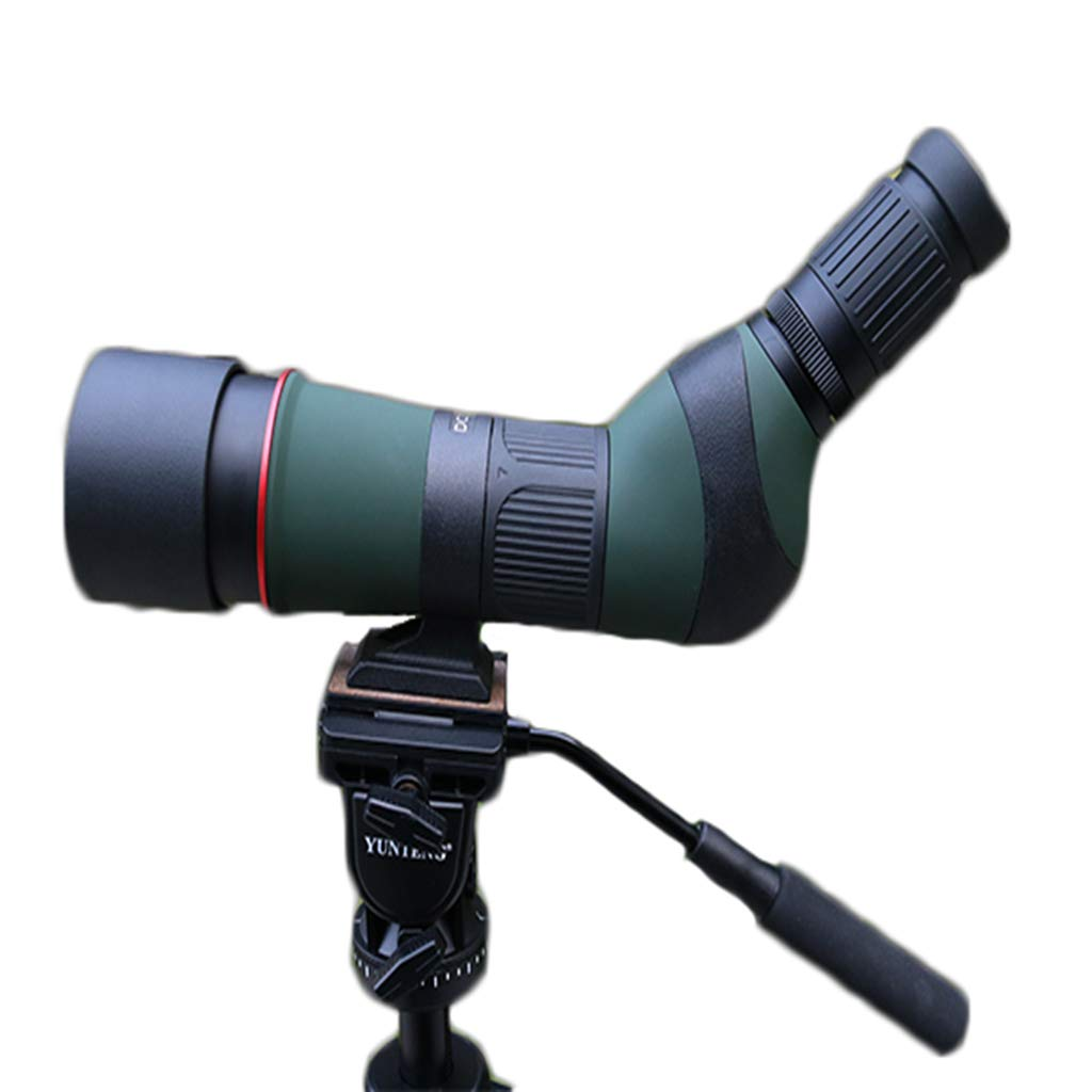 75 Times Zoom Telescope High Power Hd Night Vision Portable Outdoor Bird Mirror Mobile Phone Camera by ZLHY