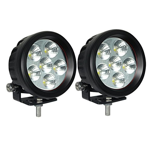 Round Led Rear Lights in US - 2