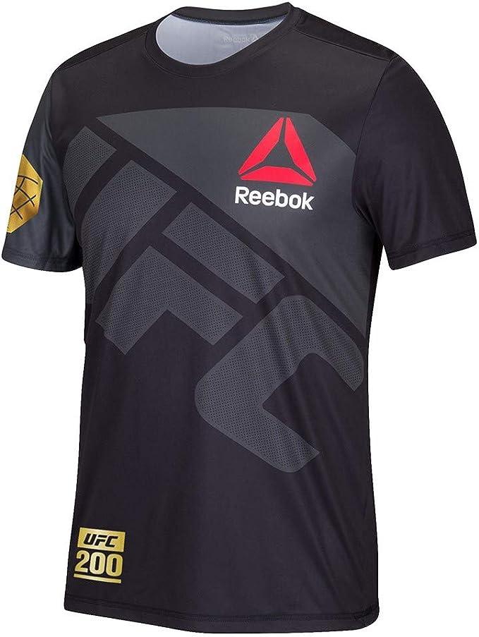 Details about  /Reebok Women/'s UFC Fight Night Champ Walkout Jersey