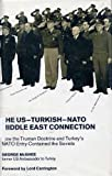 The U. S. Turkish NATO Middle East Connection, George McGhee, 0312035403