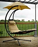 Eclipse Collection The All Weather Dream Chair - Sand Dune New