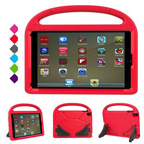 iPad Mini Case for Kids - GOSE iPad Mini 2 Shockproof Case with Handle Stand iPad Mini Lightweight EVA Foam Protective Cases and Covers for iPad Mini 4 3 2 1 7.9 inch ()