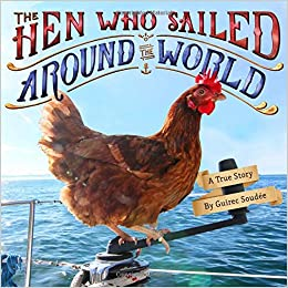 Image result for hen who sailed around the world amazon