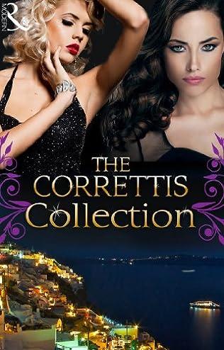 book cover of The Correttis