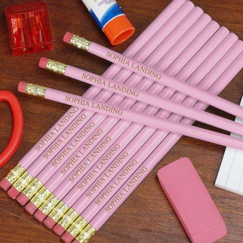 Engraved Pencils - 3