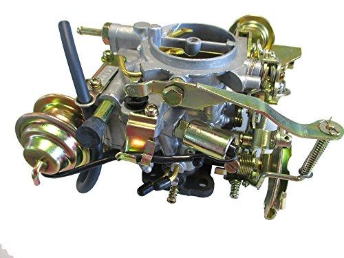 carburetor 2e - 2