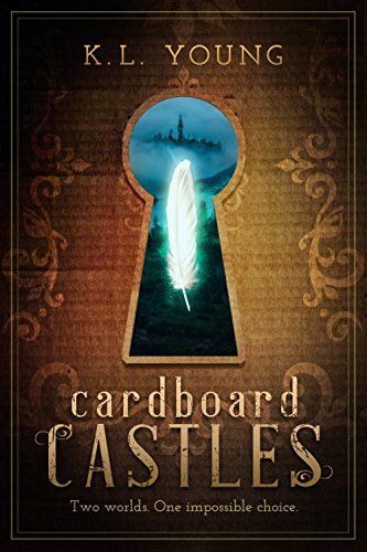Amazon cardboard castles ebook kl young kindle store cardboard castles by young kl fandeluxe Images