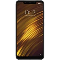 Xiaomi Pocophone F1 64GB Negro Desbloqueado