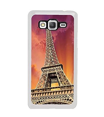 48e932e2a Fuson Paris Wonder Designer Back Case Cover For Samsung Amazon In