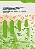 Formelsammlung der Algebra, Analysis, Finanzmathematik und Statistik: Formeln und Algorithmen