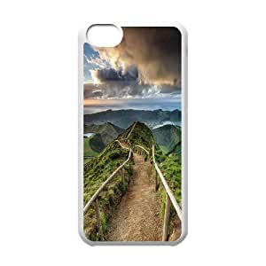 Protection Cover Hard Case Of Road Cell phone Case For Iphone 5C