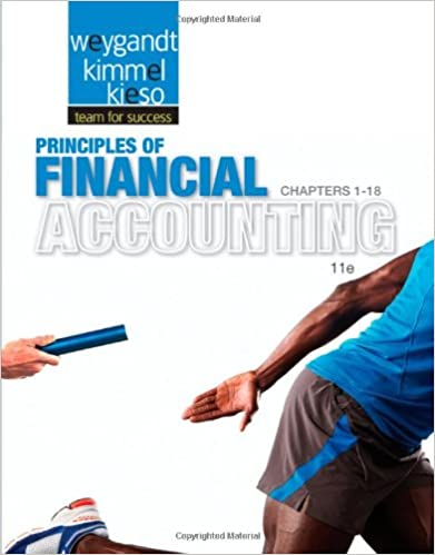 Principles of financial accounting chapters 1 18 jerry j weygandt principles of financial accounting chapters 1 18 11th edition fandeluxe Choice Image