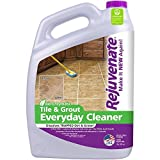 Rejuvenate Tile and Grout Everyday Cleaner, 128 Fluid Ounce