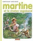 Martine, numéro 44 : Martine et le chaton vagabond