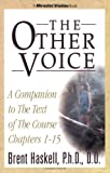 The Other Voice, Brent Haskell, 0875167152