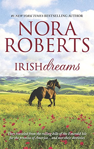 Irish Dreams by Nora Roberts
