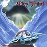 Cyberspace by Fritsch, Eloy (2008-03-04)